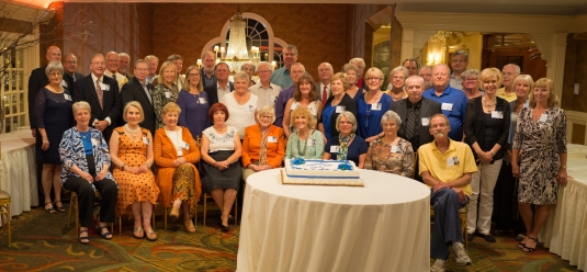 Eastern Christian Class of 1965